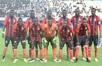 زاناكو الزامبي يفوز على القطن الكاميروني في دوري أبطال إفريقيا