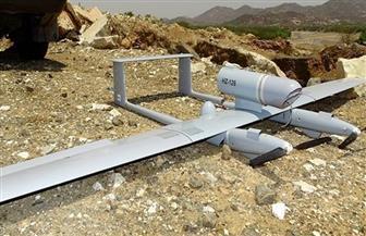 الحوثيون يعلنون إسقاط طائرة استطلاع تابعة للتحالف غرب تعز
