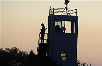حرس الحدود الأردنيون يقتلون مسلحين يستقلون ثلاث دراجات نارية حاولوا اجتياز الحدود مع سوريا