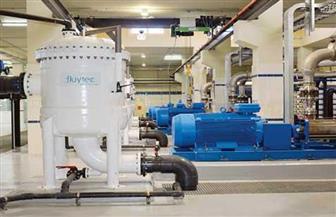 محافظ مطروح: ارتفاع حصة المحافظة من مياه الشرب هذا الصيف وتصل  إلى ١٦٠ ألف متر مكعب يوميًا