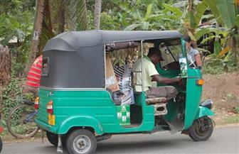 """الولايات المتحدة تحذر الأمريكيات السافرات من ركوب """"الركشة"""" في سريلانكا"""