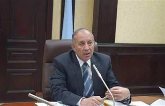 محافظ البحر الأحمر يتابع الموقف التنفيذي لمشروعات تطوير العشوائيات