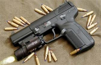 """ضبط قضيتي سلاح ناري بدون ترخيص و16 قضية """"آداب"""" متنوعة بالفيوم"""