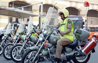 الدفاع المدني السعودي يخصص 300 فرقة دراجات نارية للتدخل السريع في مكة