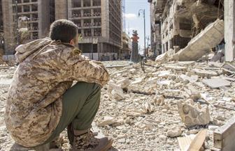 وزير الخارجية المصري يبحث في نيويورك مستجدات الأزمة الليبية مع رئيس مجموعة الأزمات