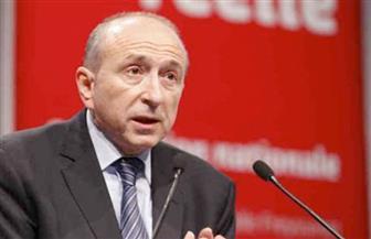 """وزير """"داخلية"""" فرنسا: حالة التأهب في أعلى درجاتها بعد هجوم لندن"""