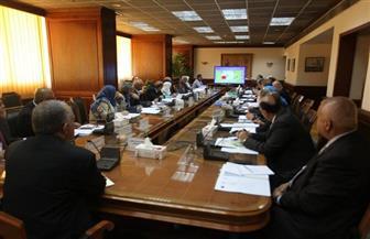 """بعد تطبيقها في 5 محافظات استرشادية.. """"الأعلى لحماية النيل"""" ينتهي من خطة الموارد المائية للجمهورية حتى 2037"""