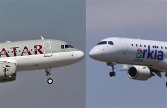 شركة طيران إسرائيلية تُطمئن عملاءها: علاقتنا بقطر جيدة.. واهتمام ملحوظ من الإعلام العبري بالأزمة الخليجية