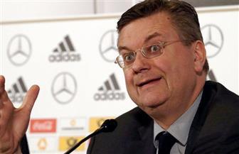 """رئيس اتحاد الكرة الألماني يطالب بـ""""توازن المصالح"""" في مناقشة دوري السوبر"""