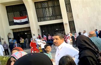 السفارة المصرية بالدوحة: إنهاء المعاملات القنصلية للحالات الطارئة حتى 11 مساء اليوم