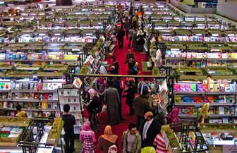 مطالب بحماية حقوق المؤلفين والعاملين بالحقل الثقافي والفني في معرض الكتاب
