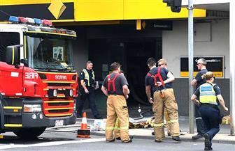 جمع آلاف الدولارات لرجل مشرد ساعد الشرطة خلال هجوم ملبورن بأستراليا