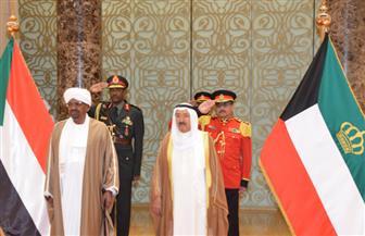 الرئيس السوداني يجري اتصالًا مع أمير الكويت في محاولة لاحتواء الأزمة مع قطر