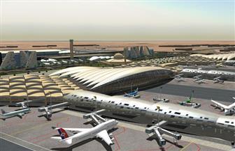 هيئة الطيران المدني السعودي تعلن استمرار استقبال البضائع عبر محطات الشحن الجوي