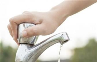 محافظ أسيوط يوجه بحل مشكلة ضعف المياه في قرى الغنايم