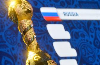 الأمن الروسي: لا تهديدات أمنية على المشاركين في كأس القارات 2017 وكأس العالم 2018