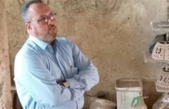 مسعد عمران: تحركات لتفعيل الخطة الإستراتيجية لقطاع الحرف اليدوية