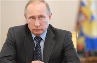 بوتين يبحث مع مجلس الأمن الروسي الوضع في شبه الجزيرة الكورية