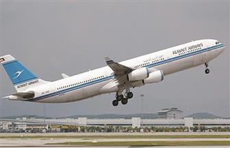 عبر 7 رحلات طيران.. عودة 1060 عاملا مصريا من العالقين بالكويت إلي البلاد اليوم