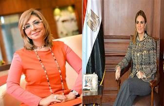 خريجات بالجامعة الأمريكية ضمن النساء العربيات الأكثر تأثيرًا على مستوى العالم.. وسحر نصر ولميس الحديدي الأبرز