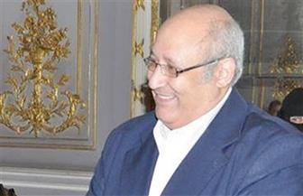 رئيس جامعة عين شمس: لدينا أشياء كثيرة تساعد الطالب على تنمية مهارته وقدراته في مجال البحث العلمي