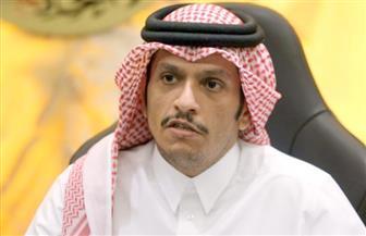 وزير خارجية قطر: دول المقاطعة تخاطر بمجلس التعاون الخليجي