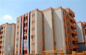 محافظ القاهرة: تسكين 8760 وحدة سكنية بالأسمرات