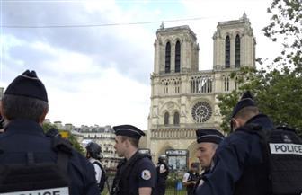 """باريس: الاعتداء على الشرطي أمام كاتدرائية """"نوتردام"""" حادث معزول"""