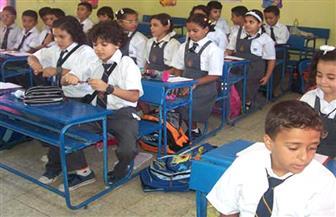 """مَدرسة مصرية مرشحة للفوز بجائزة المليون دولار في مشروع """"تحدي القراءة """" بدبي"""