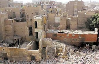 """استمرار إخلاء العقارات الخطيرة بـ """"قلعة الكبش"""" في السيدة زينب .. وحي حلوان يزيل التعديات على أملاك الدولة"""