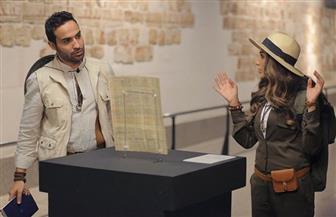"""أحمد فهمي: """"ريح المدام"""" صعب للغاية ويُعد بمثابة فيلم في كل حلقة"""