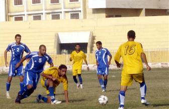 نادي كفر الشيخ لكرة القدم يتعاقد مع محمد رزق لاعب الحمام لمدة موسمين