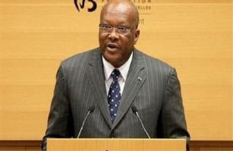 بيان تليفزيوني: استقالة حكومة بوركينا فاسو