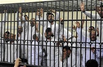 تأجيل إعادة محاكمة 386 متهمًا في قضية اقتحام قسم شرطة مطاى لأغسطس المقبل