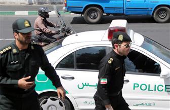 مقتل مسلحين اثنين في اشتباك مع الشرطة جنوب شرقي إيران