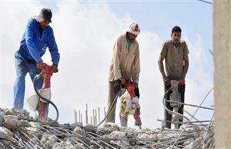 ضبط شركة وهمية بحدائق القبة لتسفير العمالة المصرية للخارج
