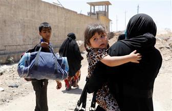 """البنتاجون: تحرير مدينة الموصل العراقية """"مسألة أيام"""""""