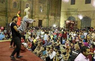 """مسرح الحقيبة يعرض """"حسب الله السابع عشر"""" بشارع المعز الأحد المقبل"""