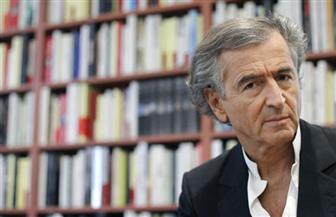 """""""برنار ليفي"""": تمنيتُ أن يكون للشعب الجزائري ربيعه"""