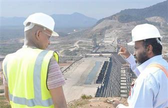 خبير: إذا لم تستطع إثيوبيا إغلاق الجزء الأوسط من سد النهضة الشهر الحالي فلن تتمكن من إكماله