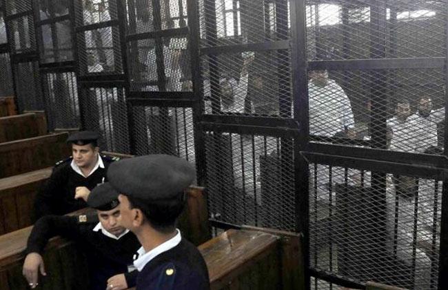 19 أبريل.. طعن 67 متهمًا على إدراجهم بقوائم الإرهاب بقضية اغتيال النائب العام -