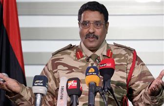 المسماري: هناك جهات أجنبية تدعم الإرهابيين في ليبيا وتنقلاتهم في المنطقة