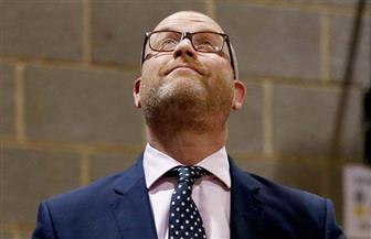 """استقالة زعيم حزب """"استقلال المملكة المتحدة"""" بعد الهزيمة في الانتخابات"""
