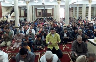 """قافلة دعوية بمساجد الإسكندرية عن """"شهر الانتصارات"""" رمضان المعظم"""