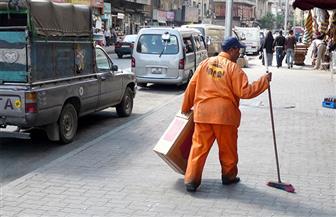 تعرف على غرامات إلقاء القمامة بالشارع بالقاهرة