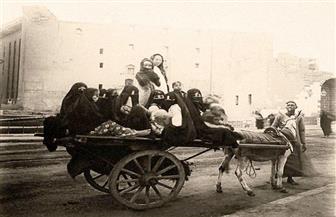 من الأوبرا لمصر القديمة بـ8 قروش .. تعريفة أجرة المواصلات في القاهرة قبل 114 سنة| صور