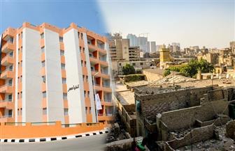 """نائب محافظ القاهرة: استكمال نقل باقي أهالي """"مثلث ماسبيرو"""" إلى """"الأسمرات"""" الأسبوع الجاري"""