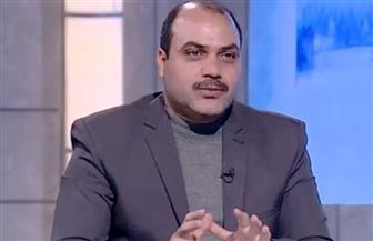 """محمد الباز يشارك تامر أمين في """"آخر النهار"""""""
