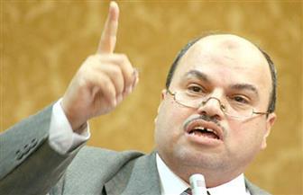 """شاهد بـ""""اقتحام السجون"""".. """"الإخواني حمدي حسن قالي يومين وهنخرج ونشكل الحكومة"""""""
