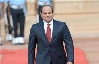 السيسي متسائلًا: ما هو المستقبل الذي نرجوه لمصر؟